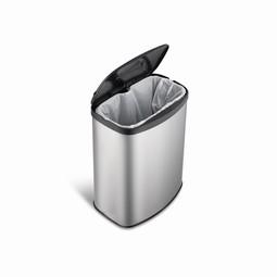 Sensorstyret affaldsbeholder