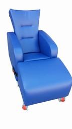 Hjælpemiddelbasen Hvilestole og lænestole