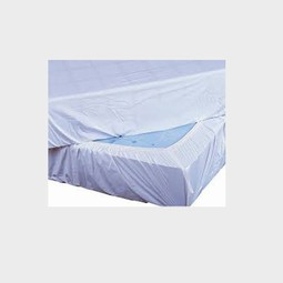 Systam Polyfilm bed sheet
