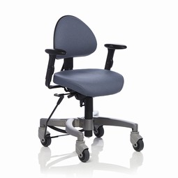 Lotus Rehab Office Chairs