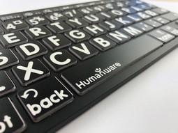 HumanWare Tastatur