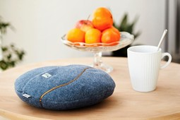Interactive Music Cushion inmu RELAX