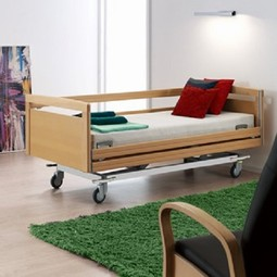 Care bed Artena Care