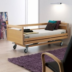 Care bed Olympia Care