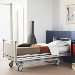 Care bed Artena Hospital