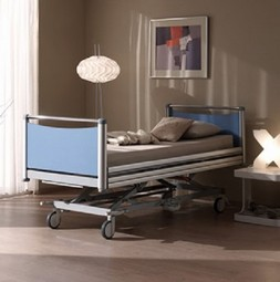 Care bed Olympia Hospital II
