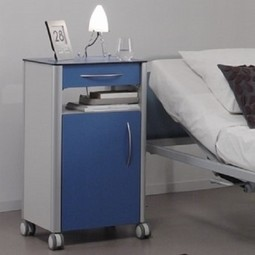 Bedside table Advance Hospital
