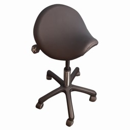 Egholm stand sit chairs