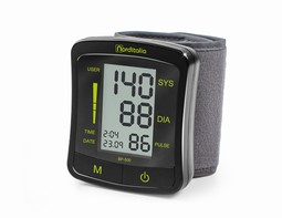 BP 500 Blood Pressure Monitor, Wrist