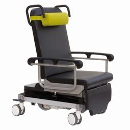 DayCare behandlingsstol til bariatri