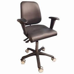 Knud Chair with Brake