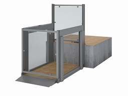 EasyLift- Simple Platform Lift
