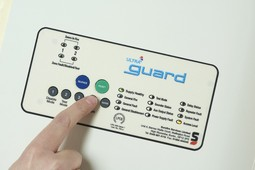 Mobile Fire Protection System Ultraguard