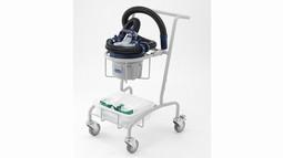 Arjo, Maxi Air pumpe til Forflytningsmadrasser