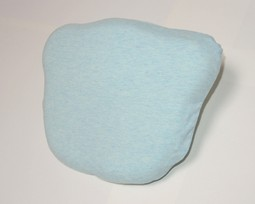 Ergonomic Baby Pillow