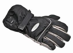 Handske med varme