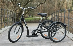 Adult Tricycle - Amladcykler