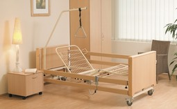 Medial Standard Home Care Bed