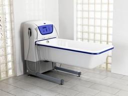 Arjo, Harmonie højde justerbart badekar