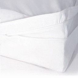 Mattress cover to prevent dustmiteallergy