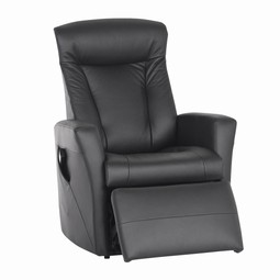 Prince recliner with lift