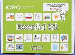 Pictogram Essential Kit