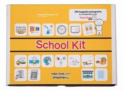 Pictogram School Kit