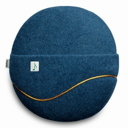INMURELAX Music therapy pillow blue