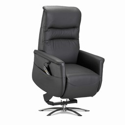 William recliner with lift