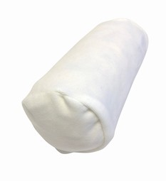 Harmony neck roll pillow no. 77.00,pressure relieving, molding, stable