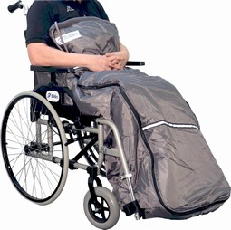 Mobilex Kangaroo kørepose