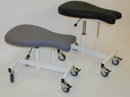 FISK Therapists Stool
