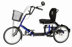 DISCO E-Bike/Pedelec