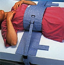 Body Restraint System, Surcon