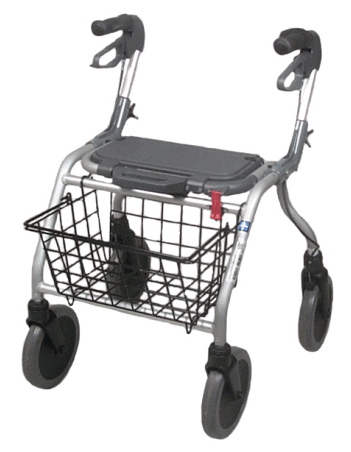 super cute for whole family huge inventory AssistData - Dolomite Symphony from Invacare A/S