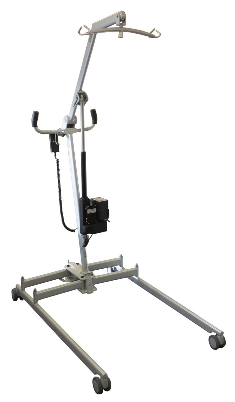 assistdata - borringia flex-lift