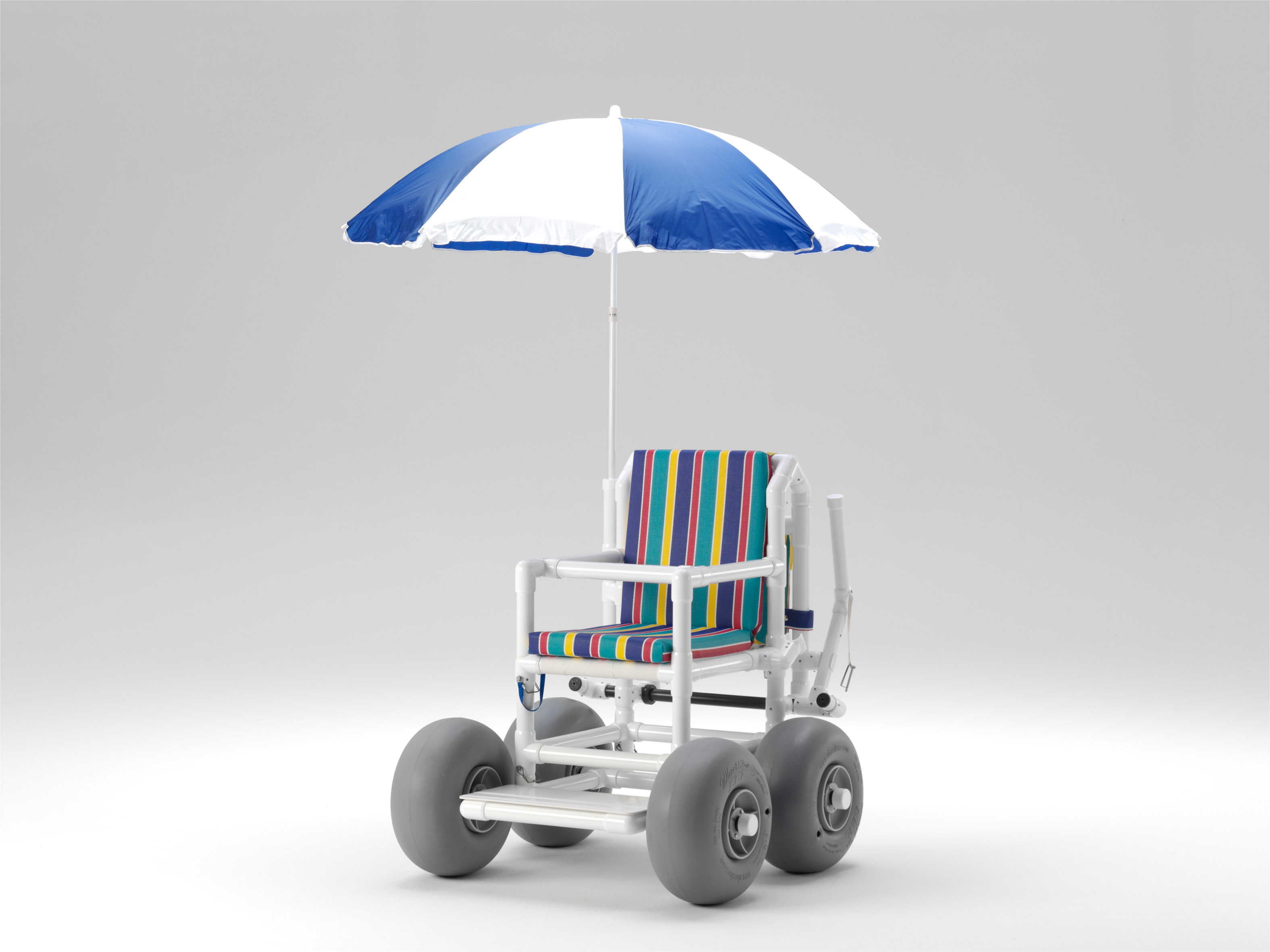 Beach Wheelchair For Pinterest