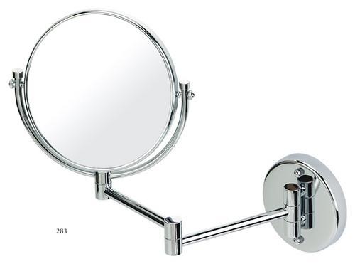 Assistdata Wall Mounted Bathroom Shaving Mirror