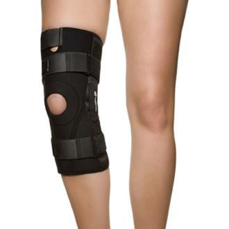 China Elastic Knee Bandage (6704) - China Knee Bandage, Knee Support