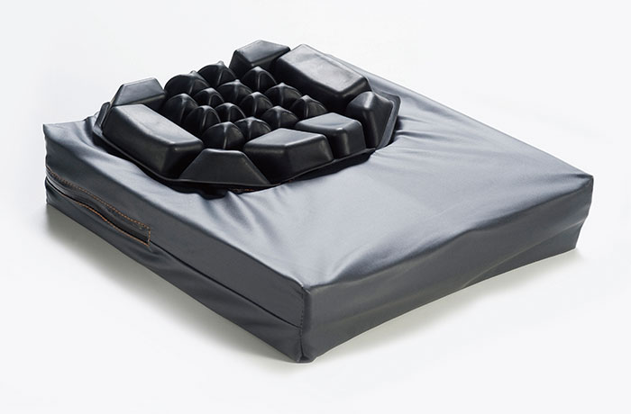 Assistdata Jay Balance Cushion From Sunrise Medical Aps Hmi No