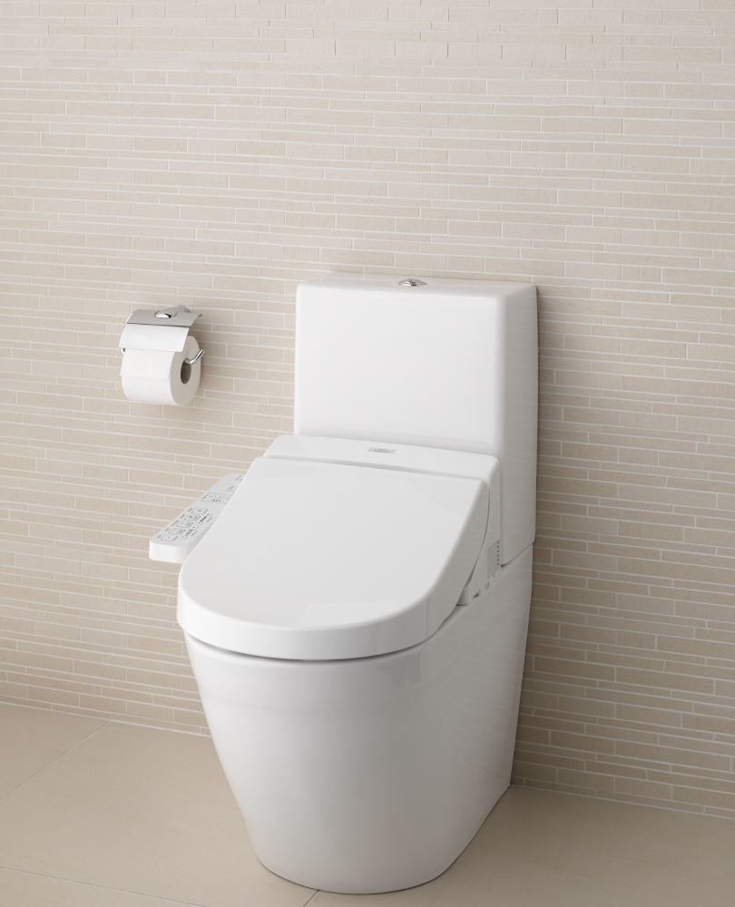 AssistData - TOTO WASHLET toilet set from TOTO v. Lindgreen & Cordes UG