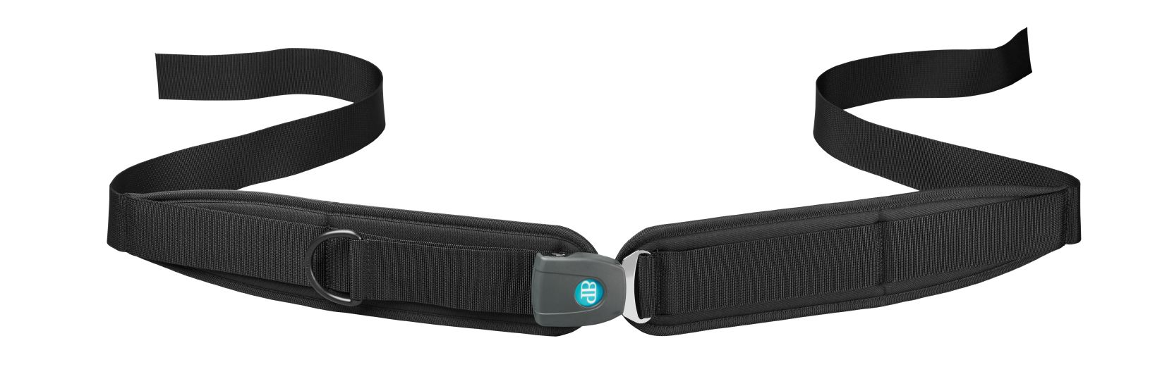 AssistData - Bodypoint padded hip belt from Invacare A/S