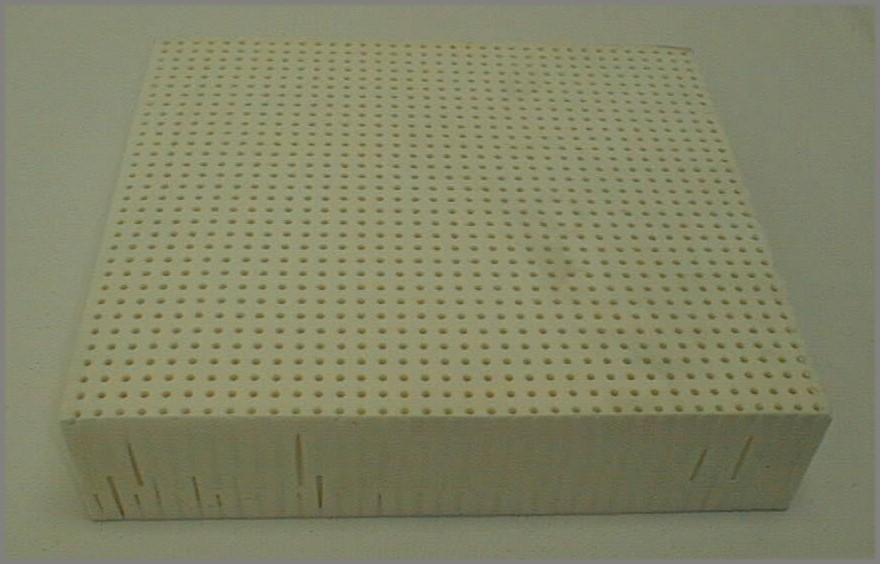 latex madras AssistData   Latex madras u/betræk from SCAN MED A/S  latex madras