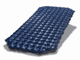 Sof-Care 840 luftmadras  - example from the product group mattress overlays for pressure-sore prevention, static air