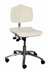 CL Soft Line Premium  - example from the product group adjustable office chairs without central brakes