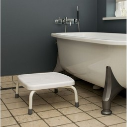 BATHROOM STOOL  - example from the product group ladders and stepladders