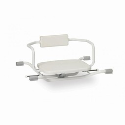 Rotating bath seat  - example from the product group bathtub seats