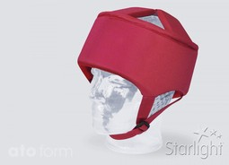 Atoform Starlight Standard  - example from the product group assistive products for head protection