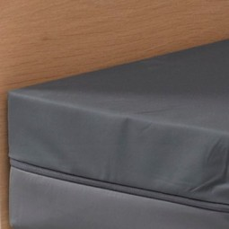 Cover for RotoBed, stretchable incontinence foil  - example from the product group mattress coverings