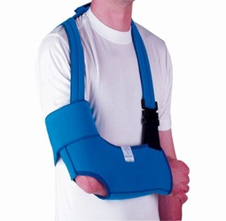 MeropeStyle OmoRest  - example from the product group shoulder orthoses